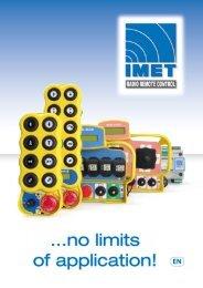 General brochure (low resolution) - IMET
