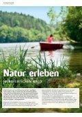 Gastgeberverzeichnis Bayerischer Wald 2015 - Seite 2