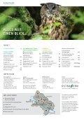 Gastgeberverzeichnis Bayerischer Wald 2015 - Seite 4