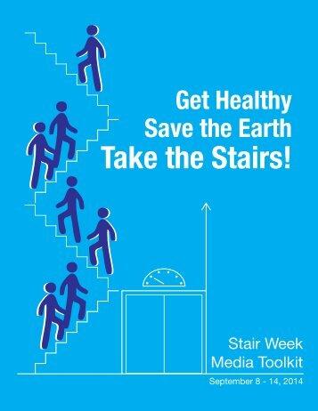 Take the Stairs! - Ottawa County