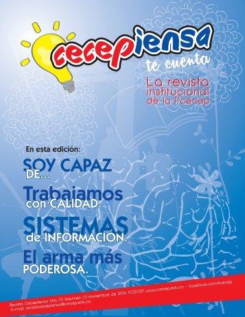 Revista Cecepiensa