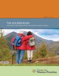 The-Golden-Rush