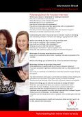 Interviewing: A conversational approach - Volunteering Qld - Page 2