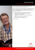 Interviewing: A conversational approach - Volunteering Qld - Page 3