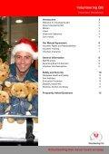 Volunteering Qld: Volunteer handbook - Page 2