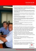 Volunteering Qld: Volunteer handbook - Page 5