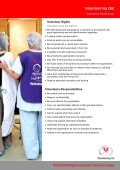 Volunteering Qld: Volunteer handbook - Page 6