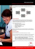 Workplace Health and Safety for Involving ... - Volunteering Qld - Page 2