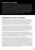 exploring creativity & social innovation in non ... - Volunteering Qld - Page 4