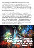 exploring creativity & social innovation in non ... - Volunteering Qld - Page 5