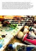 exploring creativity & social innovation in non ... - Volunteering Qld - Page 7