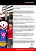 Rationale for involving volunteers - Volunteering Qld - Page 3