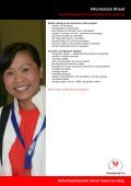 Developing effective administration systems - Volunteering Qld - Page 2