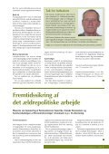 PENSIONISTEN - Statspensionisternes Centralforening - Page 5