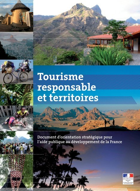 Tourisme responsable et territoires - France-Diplomatie-Ministère ...