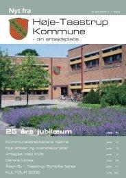 Personaleblad 1-28 feb.qxd - Høje-Taastrup Kommune