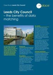 Leeds City Council - Iahub.net