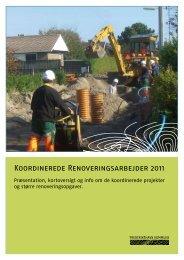 Koordinering 2011.pdf - Frederikshavn Forsyning
