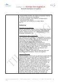 Klinisk retningslinje for postoperative kostanbefalinger til elektive ... - Page 3