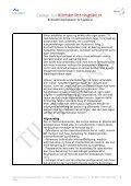 Klinisk retningslinje for postoperative kostanbefalinger til elektive ... - Page 5