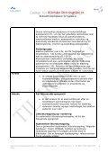 Klinisk retningslinje for postoperative kostanbefalinger til elektive ... - Page 6