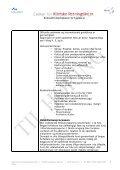 Klinisk retningslinje for postoperative kostanbefalinger til elektive ... - Page 7