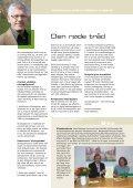 Budget 2009 s. 4-5 Tema: Sundhed s. 8-12 Hytten – kun for kvinder ... - Page 3