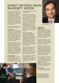 Budget 2009 s. 4-5 Tema: Sundhed s. 8-12 Hytten – kun for kvinder ... - Page 4