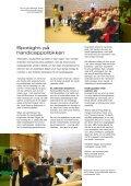 Budget 2009 s. 4-5 Tema: Sundhed s. 8-12 Hytten – kun for kvinder ... - Page 6