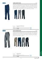 Berufsbekleidung für jeden Bereich gibt es jetzt bei uns von Projob. - Page 3