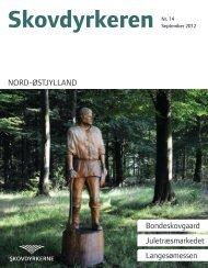 NORD-ØSTJYLLAND Bondeskovgaard Juletræsmarkedet ...