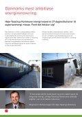 Danmarks mest ambitiøse energirenovering af daginstitutioner er i ... - Page 2