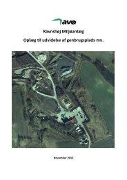 Pkt. 2 B2 Ravnshøj - Oplæg, november 2012.pdf - Frederikshavn ...