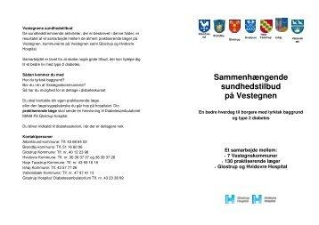 Hvad er type 2 diabetes? - Høje-Taastrup Kommune