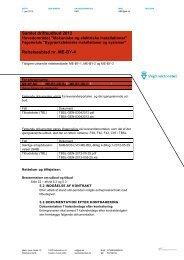 Rettelsesblad nr ME-BY-4.pdf - vdvejdrift.dk
