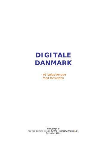 DIGITALE DANMARK - strategix.dk