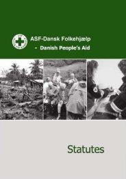 Untitled - Dansk Folkehjælp