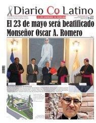 Edición 11 de Marzo de 2015