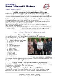 Nyhedsbrev-2-juni 2013.pdf - Dansk Folkeparti