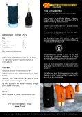 Løfteposer - model 2651 - Fyns Kran Udstyr A/S - Page 3