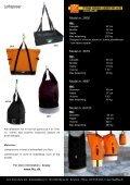 Løfteposer - model 2651 - Fyns Kran Udstyr A/S - Page 4
