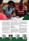 Sydafrika – The Rainbow Nation - Dansk Folkehjælp - Page 5