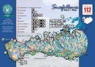 Kort / Map - Stykkishólmur