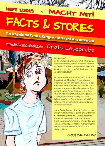 FACTS & STORIES 2 (1/2015)