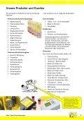 Junior-Fachberater im Außendienst - Witty Chemie GmbH & Co. KG - Seite 5