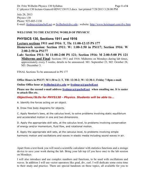 dvc/0DVC130 F13 pdf