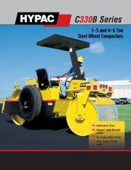 C330B Series - West Side Tractor Sales
