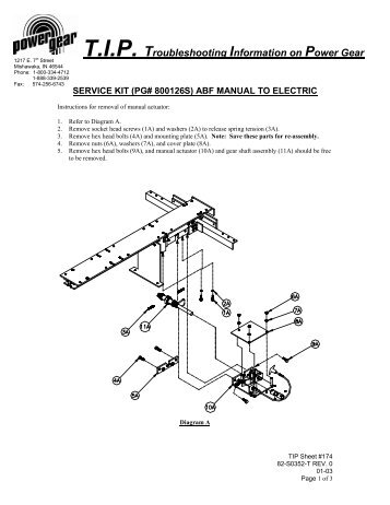 tip troubleshooting information on power gear?qualityd80 power gear leveling jacks wiring diagram somurich com