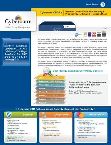 Cr50ing datasheet ( pdf ) cyberoam.