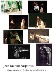 dancing with musicians download (21,3MB) - Jean Laurent Sasportes